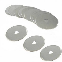 45mm Barnyarns Blades - (20 Blades/10 Packs)