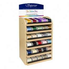 Bottomline Spools Store Display